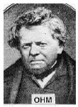 george simon ohm essay A biography of georg simon ohm pages 3 sign up to view the complete essay electricity, georg simon ohm fachhochschule nuernberg, georg simon ohm.