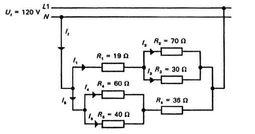 circuito mixto ejercicios resueltos  circuitos mixtos el u00e9ctricos y ejercicios resueltos