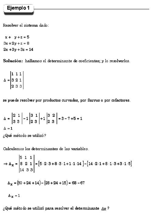 Matem ticas sistemas de ecuaciones - La domotica como solucion de futuro ...