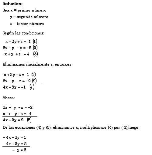 Matemáticas: PROBLEMAS CON ECUACIONES DE PRIMER GRADO