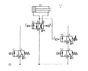 Circuito neumatico definicion